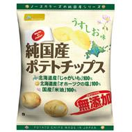 「純国産シリーズ洋菓子」の商品画像