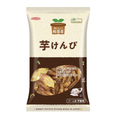 「純国産シリーズ和菓子」の商品画像